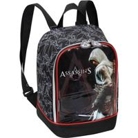 Lancheira Assassin'S Creed Mission Masculina - Masculino
