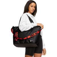 Bolsa Nike Sportswear Essentials Tote - Feminina - 25 Litros - Preto