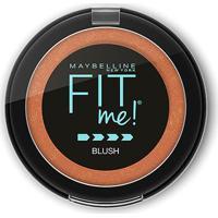 Blush Fit Me! Maybelline Bronze - Feminino-Incolor