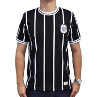 Camisa Retrô Mania Rio Branco Es 1983 - Masculino
