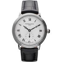 Frederique Constant Relógio 'Slimline Ladies Small Seconds' 28.6Mm - White