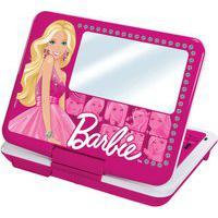 Dvd Player Portátil - Barbie - Tectoy