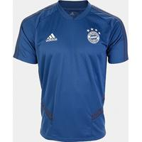 Camisa Bayern De Munique Treino 19/20 Adidas Masculina - Masculino