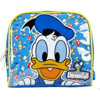 Lancheira Donald La32473Dn Azul