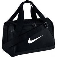 Bolsa Nike Brasilia Duffel Xp Pto/Bco - Nike