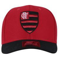 Boné Aba Curva Do Flamengo 6G Logo Bicolor 07 Starter - Snapback - Adulto -  Vermelho d9014d24a88c3