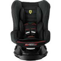 Cadeira Ferrari Revo Baby Preto