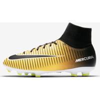 Chuteira Nike Mercurial Victory Vi Df Campo Infantil
