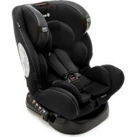 Cadeira Para Auto Com Isofix 0 A 36Kg Multifix Black Urban Safety 1St
