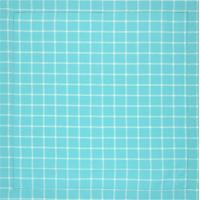 Guardanapo Linen Grid 1 Azul