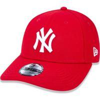 7f51749b03126 ... Boné 940 New York Yankees Mlb Aba Curva New Era - Masculino-Vermelho