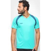 Camisa Futebol Topper Soccer Recorte Masculina - Masculino