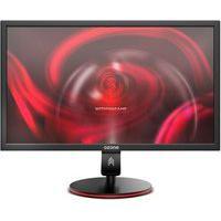 Monitor Gamer Led Ozone 24´, Full Hd, Hdmi/Displayport, 240Hz, 1Ms, Altura Ajustável - Ozdsp24240