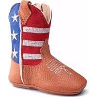 Bota Texana Country Baby Capelli Boots Infantil - Masculino
