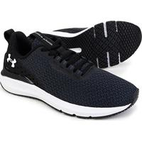 Tênis Under Armour Charged Raze Masculino - Masculino-Preto+Cinza