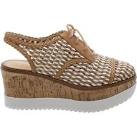 Oxford Flatform Cortiça Natural | Schutz