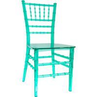 Cadeira Infantil Tiffy Verde