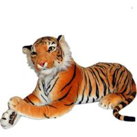 Tigre De Pelúcia 70Cm