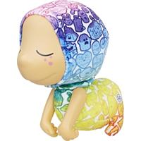 Pelúcia 15 Cm - Hanazuki Little Dream - Pequeno Sonhador - Green - Hasbro - Feminino
