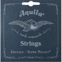 Encordoamento P/ Ukulele Soprano Aquila Aq100U-Sh High Super Nylgut