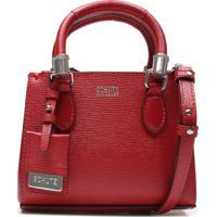 Baby Bag Lorena Red | Schutz