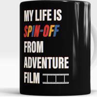 Caneca Filme