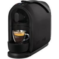 Máquina De Café Espresso E Multibebidas Três Corações S24 Mimo 110V P