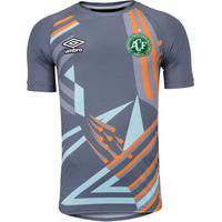 Camisa De Goleiro Da Chapecoense 2020 Umbro - Masculina
