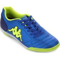f27a9a2899 Netshoes  Chuteira Futsal Kappa Active - Masculino