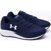 Tênis Under Armour Charged Pursuit 2 Marinho Masculino