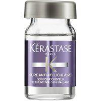 Ampolas Monodoses De Tratamento Specifique Cure Anti-Pelliculaire Anti-Récidive 12X6Ml Kérastase | Kerastase | 6Ml