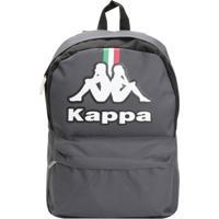 Mochila Média Italia Kappa