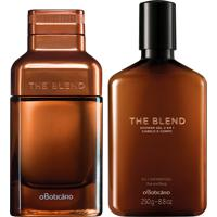 Combo The Blend: Eau De Parfum + Shower Gel 2 Em 1