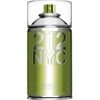 Body Spray 212 Nyc Feminino 250Ml Carolina Herrera - Feminino-Incolor