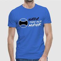 Camiseta Grêmio Nada Pode Ser Maior Masculina - Masculino