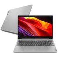 Notebook Lenovo Ultrafino Ideapad 3I I5 8Gb 256 Gb Ssd Linux 15.6 82Bss00200