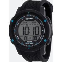 Relógio Masculino Xgames Xmppd422 Bxpx Digital