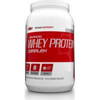 d950a0ebf Netshoes  Advanced Whey Protein Complex 900Gr - Mnw Nutrition - Unissex