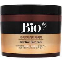Máscara Elastine Profissional Bio Therapy 500Ml - Unissex-Incolor