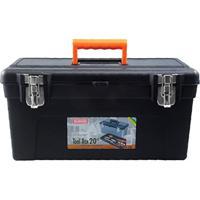 Caixa Plástica Para Ferramentas Toolsbox Nº20 Varias Cores - Cf38 - São Bernardo
