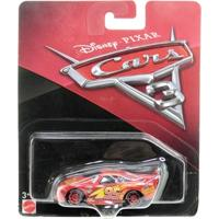 Carrinho Die Cast - Disney - Pixar - Cars 3 - Lightning Mcqueen - Mattel - Masculino