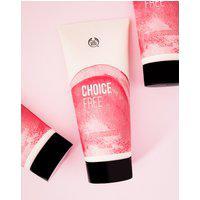Amaro Feminino The Body Shop Hidratante Desodorante Corporal - 200Ml, Choice Free