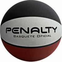 Netshoes  Bola De Basquete Penalty Playoff Oficial Adulto - 530250 - Unissex 2faacb7c46b53