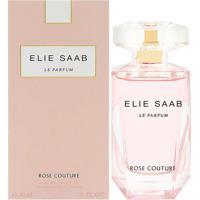 Le Parfum Rose Couture De Elie Saab Eau De Toilette Feminino 100 Ml