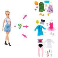 Barbie Carreiras Surpresa – Mattel