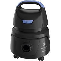 Aspirador De Pó E Água Electrolux Hidrolux, 1250W, Preto 110V