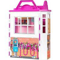 Boneca Barbie Estate Restaurante