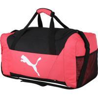 Mala Puma Fundamentals Sports M - Rosa Escuro