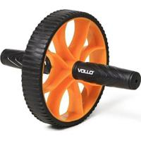 Roda De Exercício Vollo Vp 1010 - Vollo Sports - Unissex