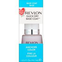 Base Coat Revlon Quick Dry Com 14,7Ml